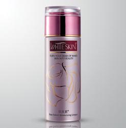 白芙素玫瑰肌肤解渴水