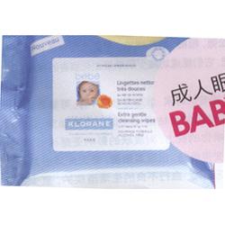 康如婴儿洁肤巾