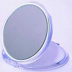 贝印薄形化妆镜