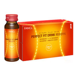 FANCL烧脂饮料