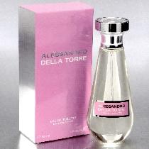 Alessandro DELLA TORRE同名淡香水