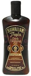 夏威夷热带古铜肌肤助晒油
