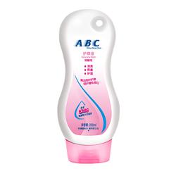 ABC个人护理卫生护理液