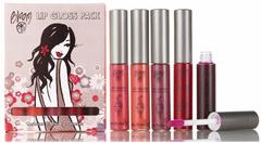 BloomLip Gloss水晶润泽唇彩