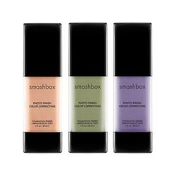 Smashbox无瑕肤色妆前饰底乳
