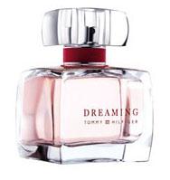 汤米·希尔费格Dreaming梦露女士香水