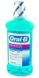 【其他】欧乐Oral B牙齿及牙肉护理漱口水
