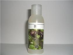 Body Farm橄榄亮泽洗发露