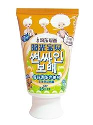可东爱西雪玲珑阳光美白防晒乳SPF25+++