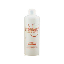 巴登魔瓶无香氨基酸洗发水