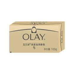玉兰油深层滋润香皂