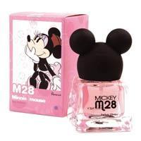 迪士尼彩妆系列M28清淳香水