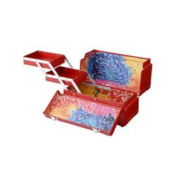 植村秀2008艺术珍藏系列限量版化妆箱