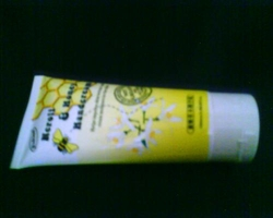 小蜜蜂蜜糖草本保湿滋润护手霜
