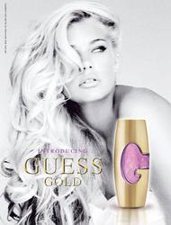 GuessGold迷金色女士香水