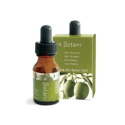 Botani净颜洁面凝胶