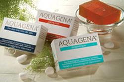 AQUAGENA水合因子祛粉刺皂