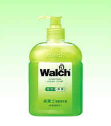 威露士健康洗手液(防敏感型)