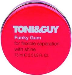 TONI&GUY动感造型发膏