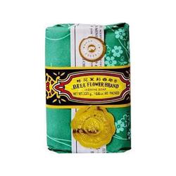 蜂花茉莉香皂