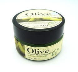 生活良品橄榄油精华保湿营养霜