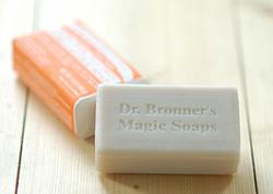 Dr. Bronner's神奇香皂