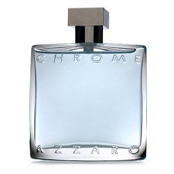 阿莎露Chrome风男士香水