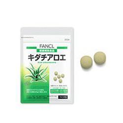 FANCL芦荟素