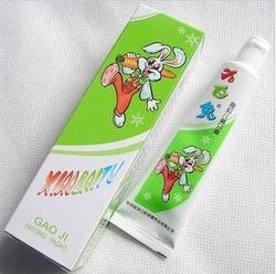 【其他】小白兔儿童牙膏