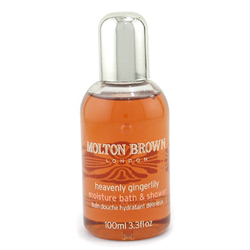 MOLTON BROWNHeavenly Gingerlily Moisture Bath & Shower淡姜花沐浴乳