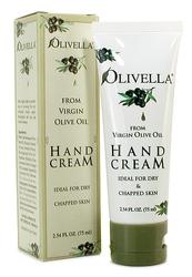 奥莉橄榄油润手霜