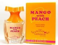 阿兰德龙水果香气之芒果桃子