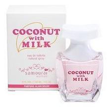 阿兰德龙水果香气之椰子牛奶