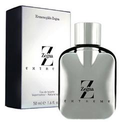 ZegnaEXTREME骑士限量版男士香水