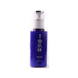 高丝雪肌粹Sekkisui药用美白保湿乳液