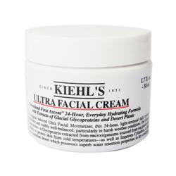 Kiehl's高保湿霜