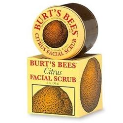 小蜜蜂柑橘去角质霜