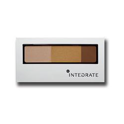 INTEGRATE完美意境巴黎艺术三色眉粉资
