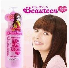 Beauteen染髮护色美容液