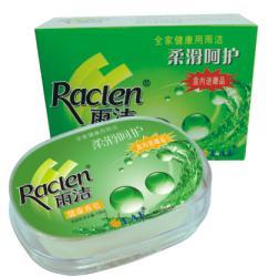雨洁健康香皂(柔滑呵护)