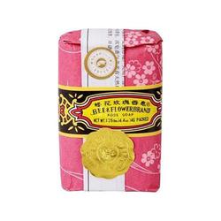 蜂花玫瑰香皂