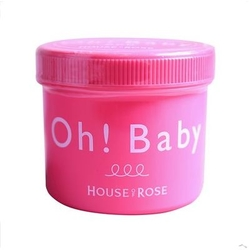 【其他】OH!BABY 身体祛角质磨砂膏