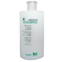 b+美发诊所草本香薰修护保湿洗发水
