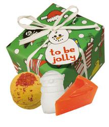 露诗圣诞冬日童乐礼盒