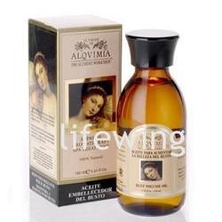 ALQVIMIA扩胸美乳护肤油