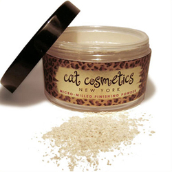 Cat CosmeticsMicro Milled Loose Powder粉底
