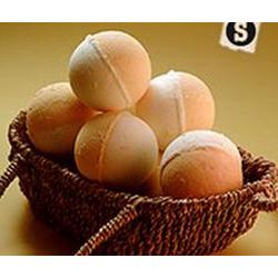 施丹兰香橙牛奶精油球