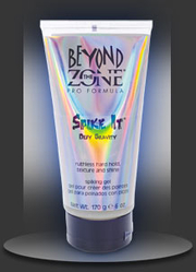 Beyond The ZoneSPIKE IT SPIKING GEL
