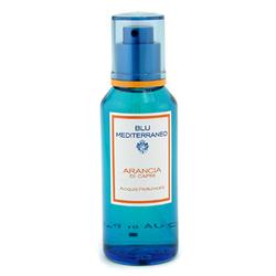 帕尔玛之水Blu Mediterraneo Arancia Di Capri Eau De Toilette Spray蓝色地中海卡普里岛橙淡香水喷雾