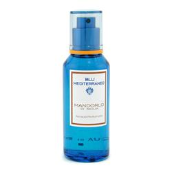 帕尔玛之水Blu Mediterraneo Mandorlo Di Sicilia Eau De Toilette Spray蓝色地中海西西里岛之杏仁淡香水喷雾